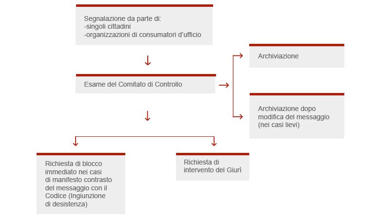 Attività del Comitato di Controllo
